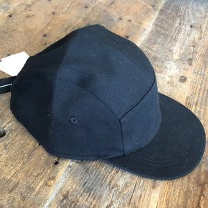 Lululemon | Black Baseball Cap NWT